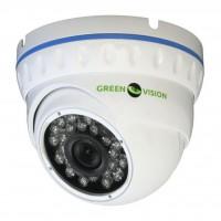 Камера видеонаблюдения GreenVision AHD GV-022-AHD-E-DOA10-20 (4188)