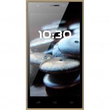 Мобильный телефон Nomi i503 Jump Black-Gold