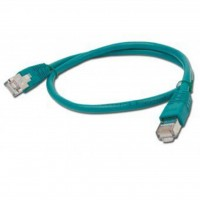 Патч-корд 1м Cablexpert (PP6-1M/G)