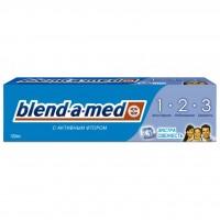 Зубная паста Blend-A-Med 3-Эффект Экстра Свежесть 100 мл (5011321250307)