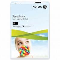 Бумага XEROX A3 SYMPHONY Pastel Green (80) A3 50 (003R91955)