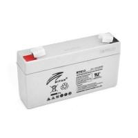 Батарея к ИБП Ritar AGM RT613, 6V 1.3Ah (RT613)