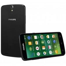 Мобильный телефон PHILIPS Xenium V387 Black (8712581730260)
