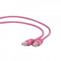Патч-корд 1м Cablexpert (PP6-1M/RO)