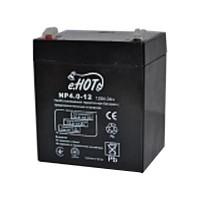 Батарея к ИБП Enot 12В 4 Ач (NP4.0-12)