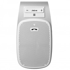 Bluetooth-гарнитура Jabra DRIVE white (100-49000003-60)