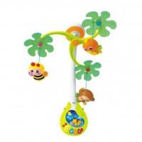 Мобиль Huile Toys Веселый остров (818)