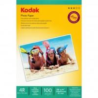Бумага Kodak 10x15 Photo Paper - Gloss 180gsm 100л (5740-802)