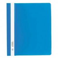 Папка-скоросшиватель BUROMAX А5, PP, blue/ 12шт (BM.3312-02)