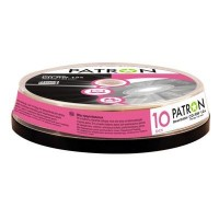 Диск CD-RW PATRON 700Mb 12x Cake box 10шт (INS-C009)