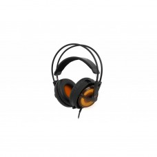 Наушники STEELSERIES Siberia V2 USB Heat Orange (51141)
