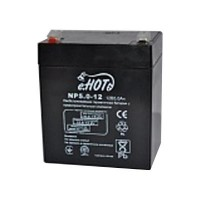 Батарея к ИБП Enot 12В 5 Ач (NP5.0-12)