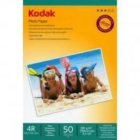 Бумага Kodak 10x15 Photo Paper - Gloss 180gsm  50л (5740-803)