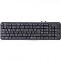 Клавиатура Defender Element HB-520 (45522)