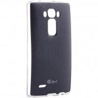 Чехол для моб. телефона VOIA для LG Optimus G Flex 2 - Jell Skin (Black) (6214559)