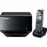 IP телефон PANASONIC KX-TGP500B09