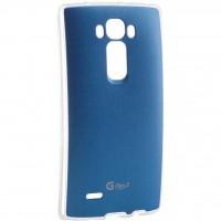 Чехол для моб. телефона VOIA для LG Optimus G Flex 2 - Jell Skin (Blue) (6214560)