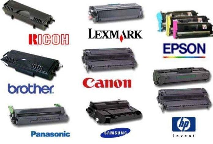 Заправка принтера Canon в Каменец-Подольском